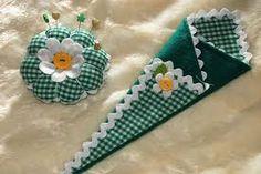 guarda tijeras - Buscar con Google Felt Crafts Patterns, Bag Patterns To Sew, Quilt Patterns, Sewing Patterns, Sewing Hacks, Sewing Crafts, Sewing Projects, Jean Crafts, Diy And Crafts