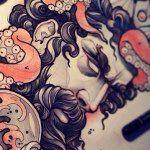Tattoo artist from Moscow. tattoomv@gmail.com vk.com/mvtattoo