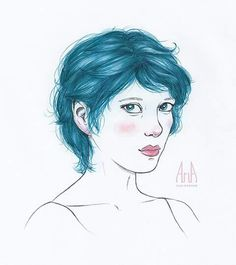 77 Best Blue Is The Warmest Color Images Blue Is The Warmest