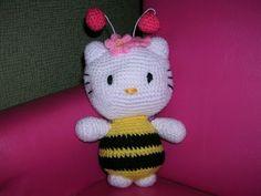 Kitty abeja