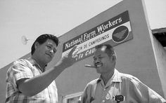 In Cesar Chavez biopic, Filipinos' role in union overlooked