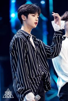 Image may contain: one or more people Yohan Kim, Dsp Media, Love U Forever, Twin Brothers, Produce 101, Asian Boys, One In A Million, South Korean Boy Band, Korean Singer