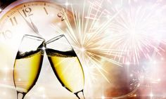 Silvester Kurzurlaub Düsseldorf - Party an der längsten Theke der Welt