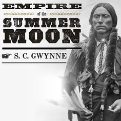 Empire of the Summer Moon for only $23.95