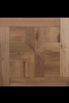 Variance Panel; Express yourself to the full. From our Chapel Parquet Basilica Collection Wooden Floors