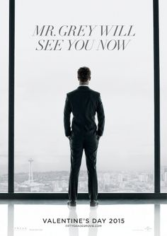 Jamie Dornan: First 'Fifty Shades of Grey' Teaser Poster!: Photo Check out Jamie Dornan channeling his character Christian Grey in the first teaser poster for his highly anticipated film Fifty Shades of Grey! Mr Grey, Fifty Shades Grey Movie, Shades Of Grey Film, Christian Grey, Jamie Dornan, 50 Shades Darker, Mini Poster, Kino Film, Movie Posters