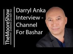 Darryl Anka talks on channeling BASHAR and finding purpose (uncut) - YouTube