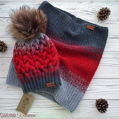 Красивый градиент на красивом комплекте )Связан на заказ #связанназаказ#вяжуназаказ #хэндмейд #рукоделие #вяжутнетолькобабушки #like4like #likeforlike #likeforlike #follow4follow #foodporn #plussize #knitting #knife #moscow #model #instagram