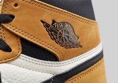 d3796e78d4ac Air Jordan 1 Retro High OG「Rookie of The Year」發售情報