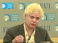 """22 March 2012 In the framework of the Debating Europe discussion series, Professor Paul Scheffer from Tilburg University gives a lecture entitled """"The Open Society and its Immigrants. Avoidance, Conflict and Accommodation in Europe""""."""