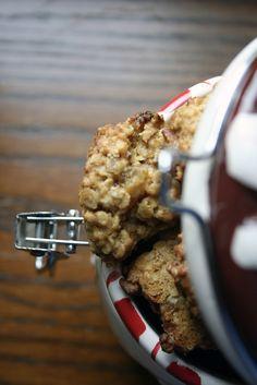 I biscotti di Jamie Oliver - Juls' Kitchen