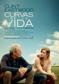 Curvas de la vida Trailer Español.