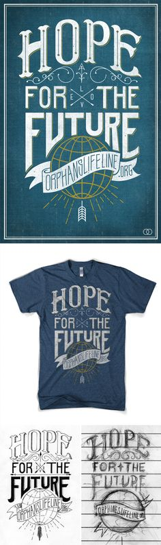 Hope FOr The Future // Nicholas D'Amico