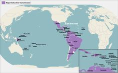 Search the interactive world map to see CDC's travel recommendations for Zika for that location. Zika Virus, Tonga, Honduras, Bolivia, World Map Showing Countries, Ecuador, Jamaica, Costa Rica, Puerto Rico