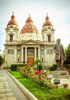 Targu Mures , Romania