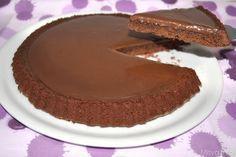 Best Chocolate Cake Ever! Chocolate Sweets, Best Chocolate Cake, Chocolate Recipes, Bakery Recipes, Sweets Recipes, Kenwood Cooking, Sweet Cooking, Cooking Cake, Italian Desserts