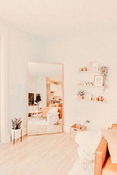 Cute Bedroom Decor, Room Design Bedroom, Teen Room Decor, Room Ideas Bedroom, Bedroom Inspo, Cute Room Ideas, Boho Room, Aesthetic Room Decor, Dream Rooms