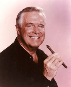 george peppard now