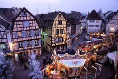 Conocer Alsacia para un viaje de ensueño | Todo Ocio