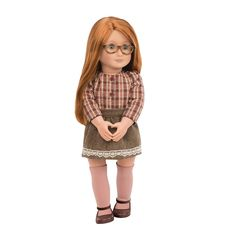 Our Generation Doll April image-0
