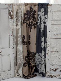 Couture Dreams Enchantique Jute Panels