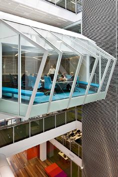 macquarie's Office
