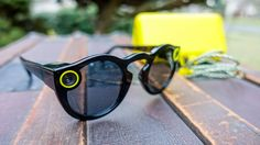 Snap Spectacles   Snap Spectacles offer a new way to capture video memories and never miss a moment unless of course its been 24 hours and they self-delete from your Snapchat Story.  These video-recording sunglasses from Snap Inc. give you a tiny camera in a plastic frame and send 10-second clips to your iPhone or Android smartphone via the Snapchat app.  The concept isnt too dissimilar from the now-discontinued Google Glass and Snap initially made them just as scarce  sending buyers into a…