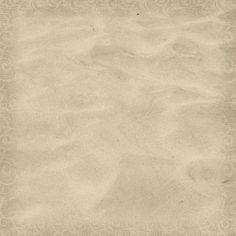 Sand Pattern - 12x12 Scrapbooking Paper
