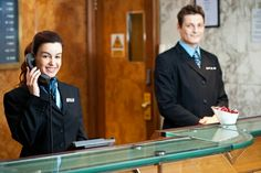 Are you looking for Reception Security Services in Jaipur? Contact Span Security Services and Hire Professional Hotel Security and Reception assistance staff at affordable prices.