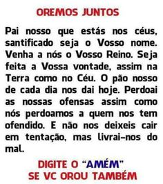 O PODER DA ORAÇÃO !!! ... - Comunidade - Google+