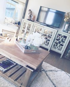 i really need this tv chest!!