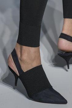 Sportmax at Milan Fashion Week Fall 2017 - Details Runway Photos
