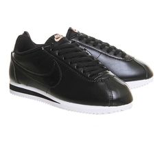 check out 4947f 5d2ac Nike Classic Cortez Black. Still available. httpift.tt