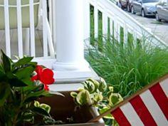 porch so end