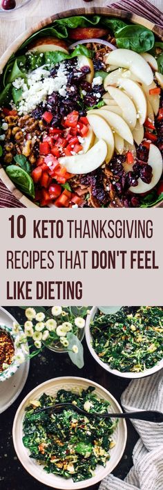 These 10 Keto Thanksgiving recipes are THE BEST! I'm so glad I found these GREAT Keto recipes! Now i have some great Ketogenic recipes to try out! I love being on the Ketogenic diet!