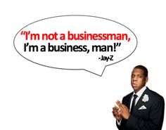 I'm a business