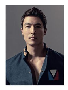Daniel Henney is popular Korean-American actor and model