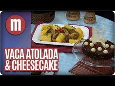 Mulheres - Vaca atolada e cheesecake de chocolate (07/01/2016) - YouTube