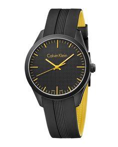 Ρολόι Calvin Klein Mens Color K5E51TBX