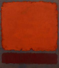 Rothko.