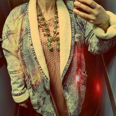 Acid coat