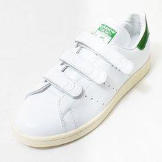 adidas Originals(アディダス オリジナルス) ベルクロ スニーカー スタンスミス NIGOコラボ メンズ stan-smith-c