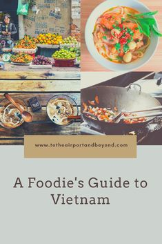 A Foodie's Guide to Vietnam Vietnamese Sausage, Vietnamese Cuisine, Vietnamese Recipes, Pho Bowl, Bun Cha, Banh Xeo, Pork Noodles, Crispy Pork, National Dish
