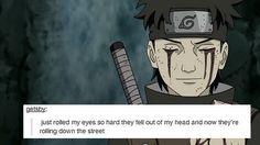 Naruto Tumblr Text Post Meme part 1