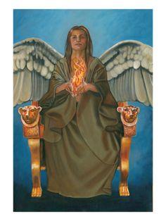 Arch Angel Metatron