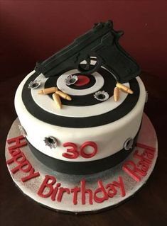 8 Best 30th birthday cakes for men images in 2019