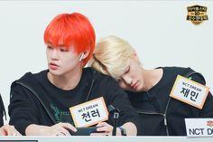 Ntc Dream, Seductive Eyes, Nct Chenle, Nct Group, Pin Pics, Na Jaemin, Btob, Taeyong, Jaehyun