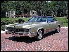 1968 Cadillac Eldorado presented as lot L36 at Kissimmee, FL 2013 - image1