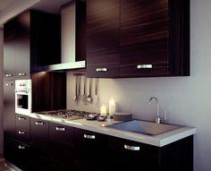 Kitchen #02 on Behance