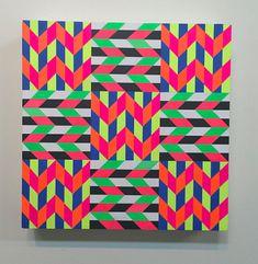 Carl cashman picdit in // painting colour texture patterns p Graphic Patterns, Textile Patterns, Print Patterns, Painted Rocks Kids, Painting Patterns, Geometric Art, Op Art, Pattern Wallpaper, Graphic Art